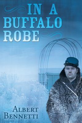 In a Buffalo Robe