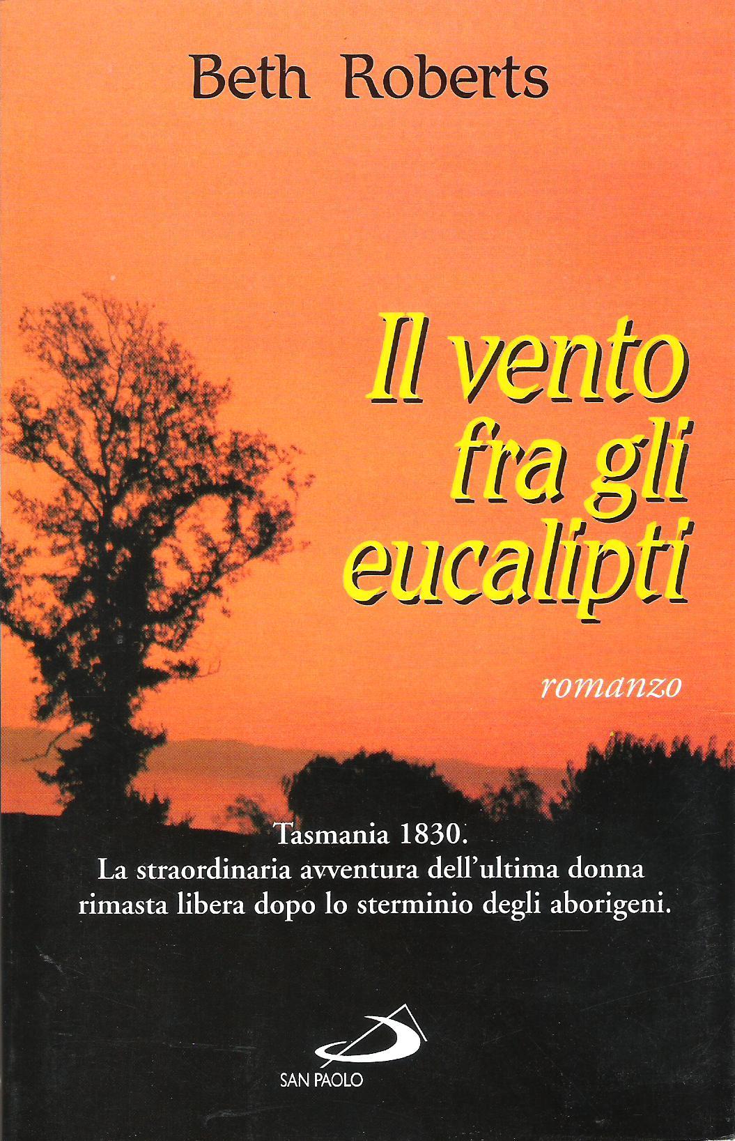 Il vento fra gli eucalipti