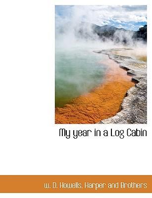 My year in a Log Cabin