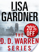 The Detective D. D. Warren Series 5-Book Bundle