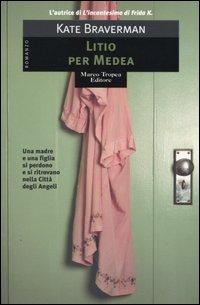 Litio per Medea