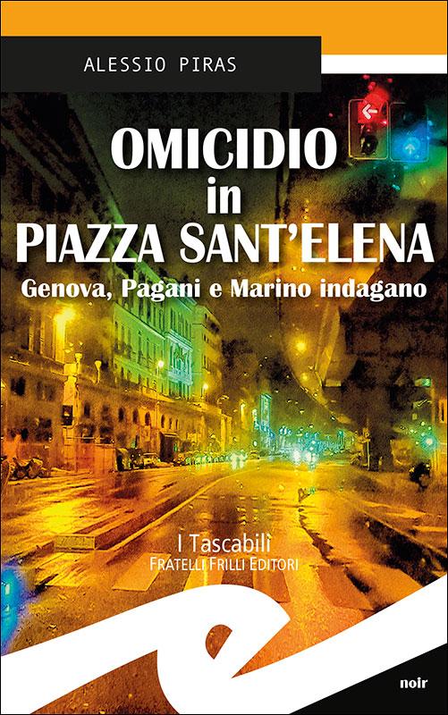 Omicidio in piazza S...