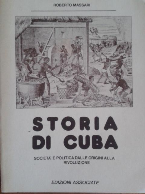 Storia di Cuba