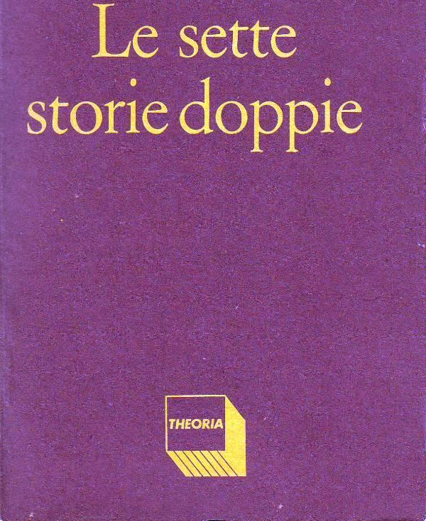 Le sette storie doppie