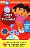 Nick Jr. Ready-to-Read Boxed Set