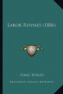 Labor Rhymes (1886) Labor Rhymes (1886)