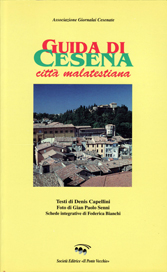 Guida di Cesena città malatestiana