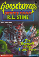 Gb Series 2000 #17 Werewolf In The Living Room