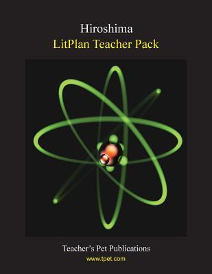 Hiroshima Litplan Teacher Pack