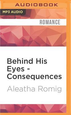 Behind His Eyes - Co...