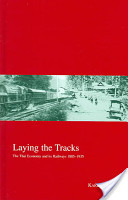 Laying The Tracks