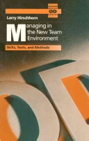Managing in the New Team Environment