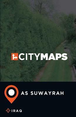 City Maps As Suwayra...