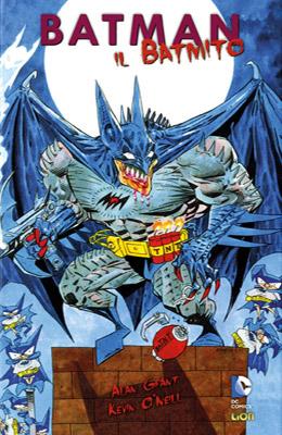 Batman: Il Batmito