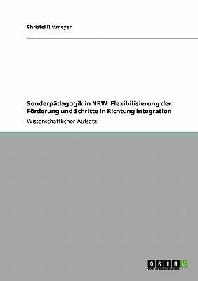 Sonderpädagogik in NRW