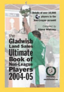 Ultimate Book of Non-League Players 2004-5