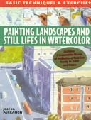Painting Landscapes ...