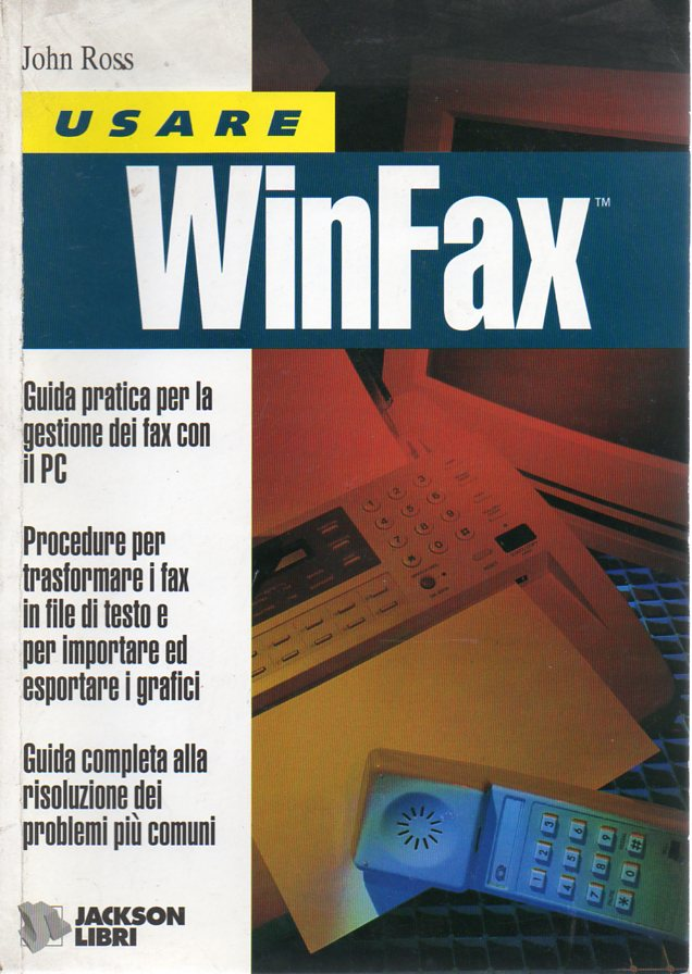 Usare Winfax