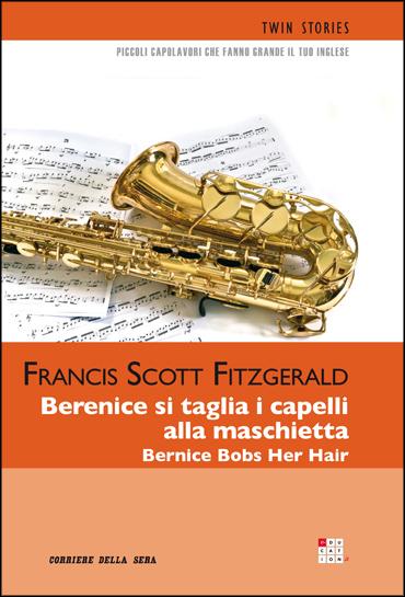 Fitzgerald Berenice Si Taglia I Capelli  2021