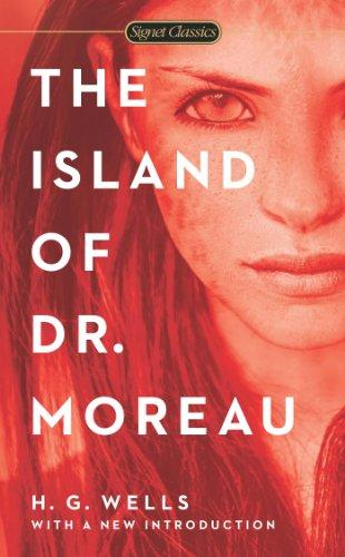 The Island of Dr. Mo...