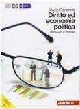 Diritto ed economia politica - Vol. 3