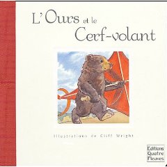 L'ours et le cerf-vo...
