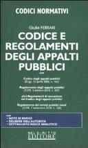 Codice e regolamenti...