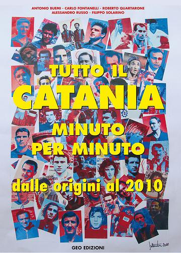 Tutto il Catania min...