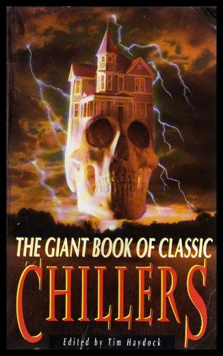 Giant Book of Classic Chillers