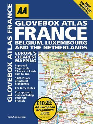 Glovebox Atlas Franc...