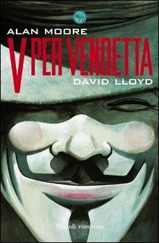 V per Vendetta