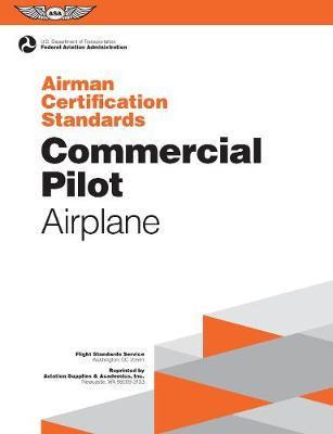 Commercial Pilot - Airplane Airman Certification Standards