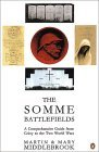 The Somme Battlefields