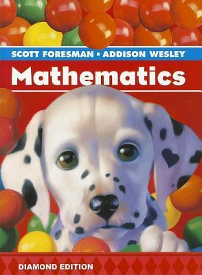 Scott Foresman-Addison Wesley Mathematics