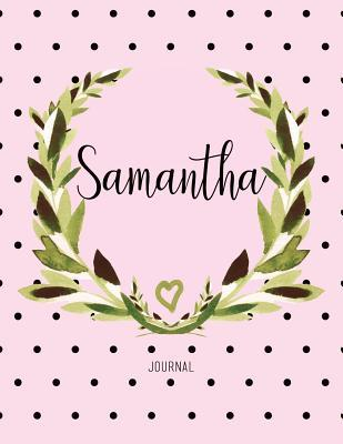 Samantha Journal