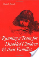 Running A Team For Disabled Children And Their Families