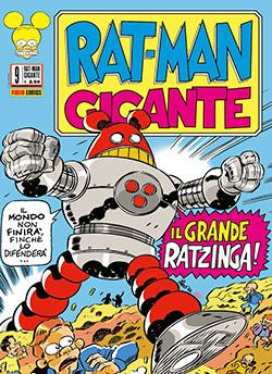 Rat-Man Gigante n. 9