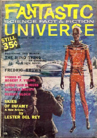Fantastic Universe, ...