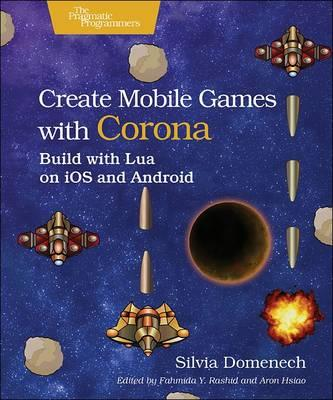 Create Mobile Games with Corona