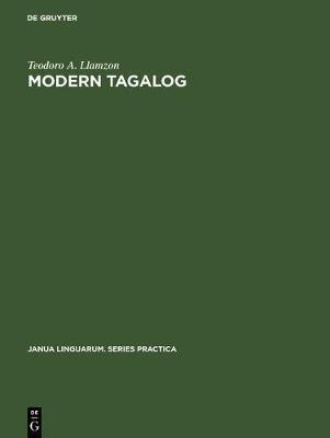 Modern Tagalog