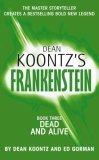 Frankenstein, Book 3