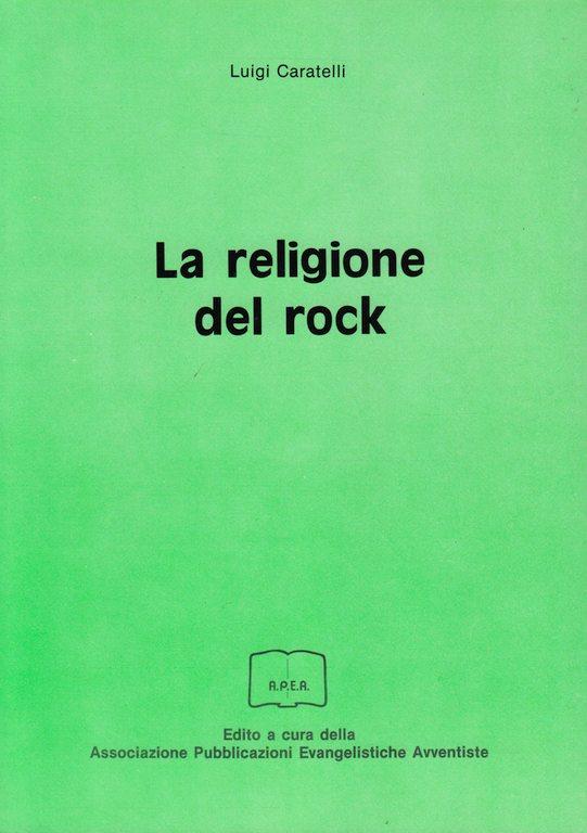 La religione del rock