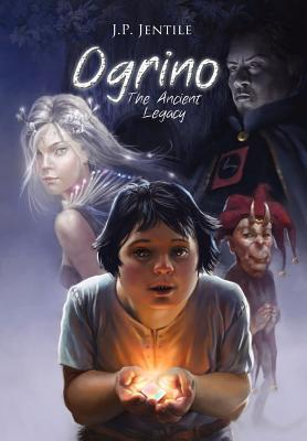 Ogrino, the Ancient Legacy