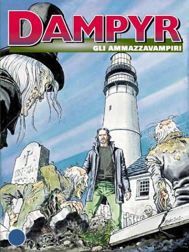 Dampyr vol. 36