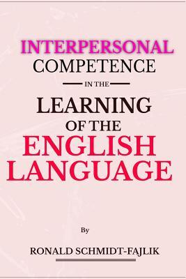 Interpersonal Competence in the Learning of the English Language