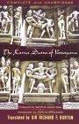 Kama Sutra of Vatsay...