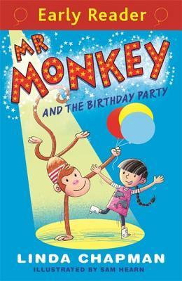 Mr Monkey and the Bi...