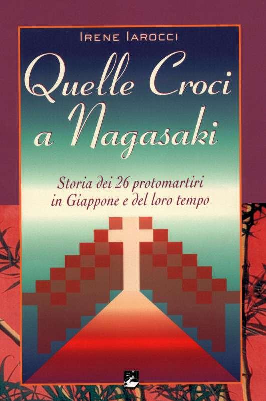 Quelle croci a Nagasaki
