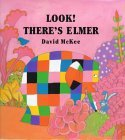 Look! There's Elmer