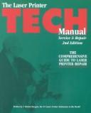 The Laser Printer Tech Manual
